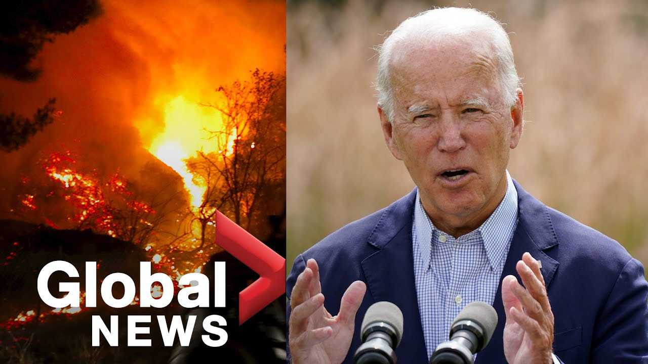Front and Center: Biden Wildfire Scorecard No. 1